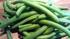 Yakima Valley Green Beans